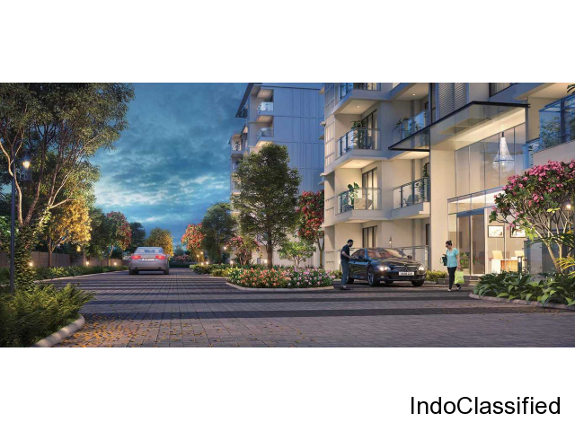 Resort Residences in Godrej Palm Retreat | Call at 8448765360