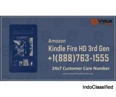 Kindle Support Phone Number ||+1(888)763-1555