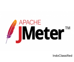jmeter weekend training