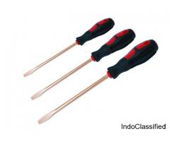 Daman Non Sparking Screwdriver Manufacturers in India.
