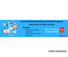 Social Media Marketing Training Program