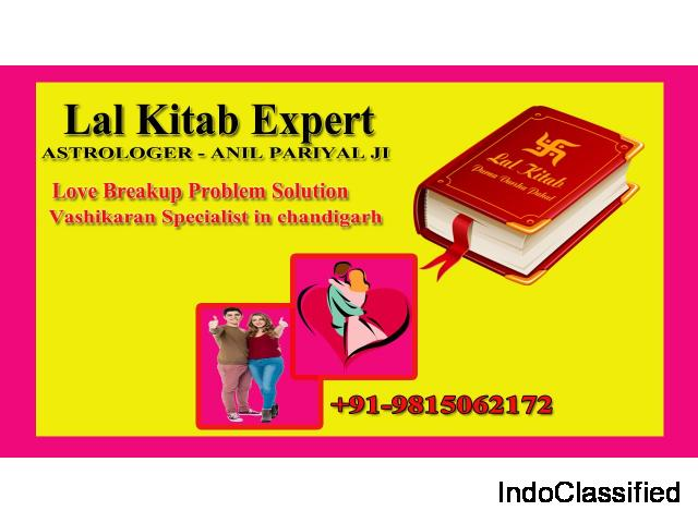 Lost Love Back good Days will be came back to you by consulting Lal Kitab Expert