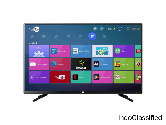 DAIWA 40 inch Smart Full HD LED TV