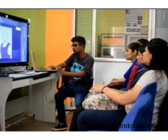DIGITAL ART COURSE IN JAIPUR
