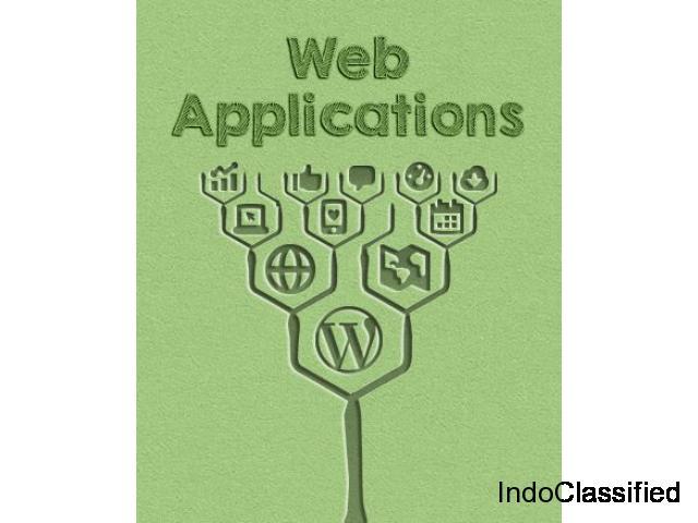Web development in Chennai