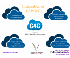 SAP C4C Training in Bangalore