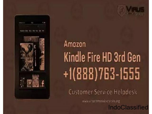 Kindle Paperwhite Customer Service ||+1(888)763-1555