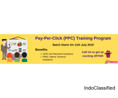 Pay-Per-Click (PPC) Training Program