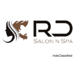 RD Salon Spa and Gym in Mandi _H.P.