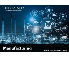 Artificial Intelligence in Manufacturing