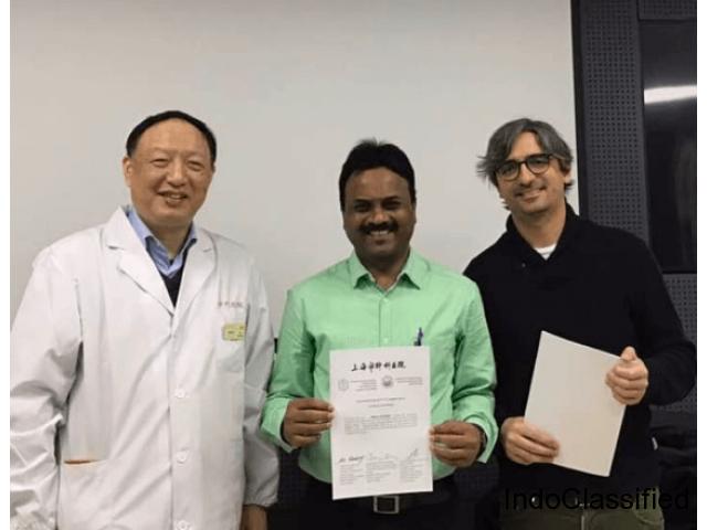Cardiothoracic Surgeons in Bangalore | Best Pediatric Heart Surgery in Bangalore