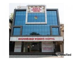 Best Fertility Hospital in Hyderabad