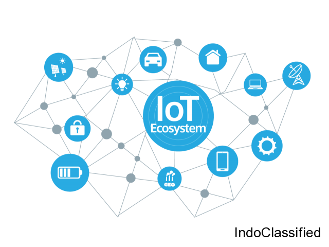 Internet of things training