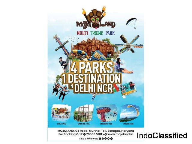 Splash Water Park Near Delhi Ncr Best Water Park Near Me