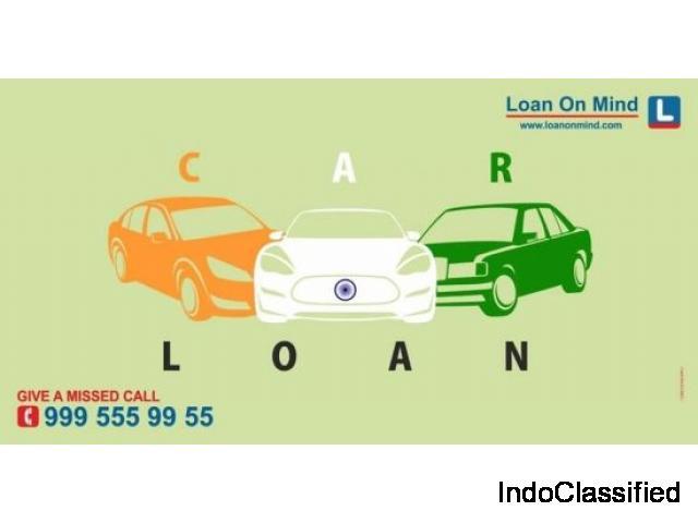 Get HDFC Bank Car Loan in Hyderabad