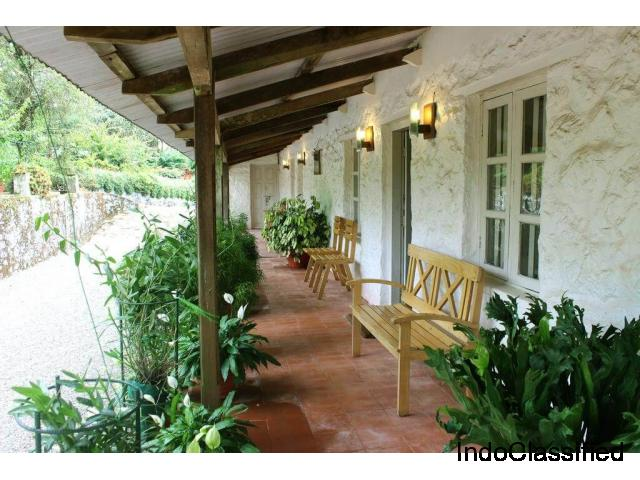 Cottages in Thekkady Periyar with Classic Accommodation