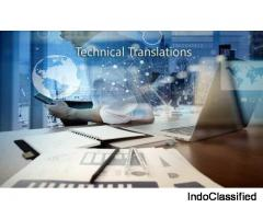 Professional Technical Translation Services - Shakti Enterprise