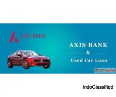Check Axis Bank Car Loan Interest Rate