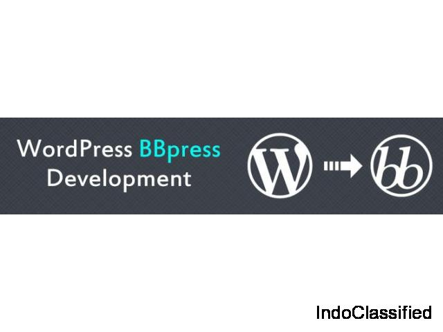 WordPress BBpress Customization Services