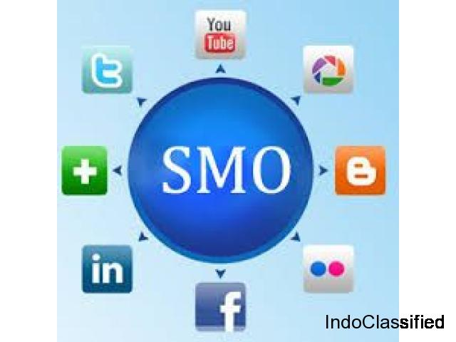 SMO Services Company in Delhi | Acme Infolabs Pvt. Ltd..