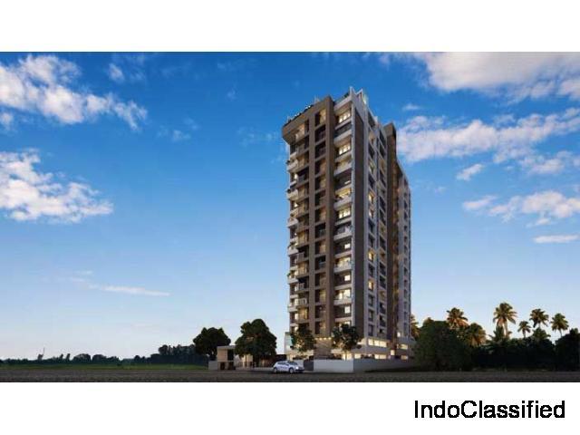 Luxury Apartments In Peroorkada, Trivandrum