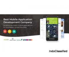 Indglobal- Best Android App Development Company Bangalore, India