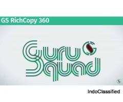 Easy Copy A Robocopy GUI Tool - Gurusquad