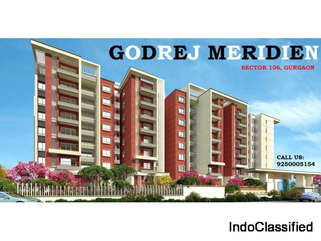 Buy Homes   Godrej Meridien in Sector 106 Gurgaon   Price, Reviews, Location