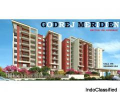 Buy Homes | Godrej Meridien in Sector 106 Gurgaon | Price, Reviews, Location