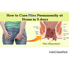 Piles Treatment in Bangalore