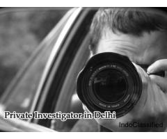 A well experienced professional team of Private Detective