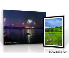 Fine art / Canvas printing services in Mumbai