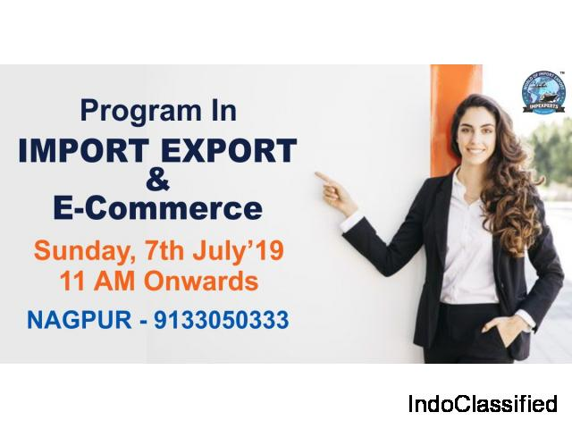 Impexperts - Best Import Export Training Institute in Nagpur