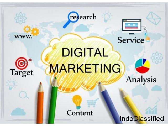 Online SEO Training - Malhari Digital World