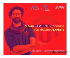 magento training institute