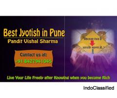 Know your future what your star says by Best Jyotish in Pune