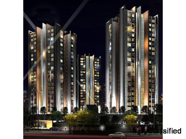 Runwal Pinnacle Coming up with exquisite tower Mulund West Mumbai