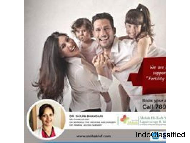 IVF treatment cost in India | Cost of IVF treatment in Indore