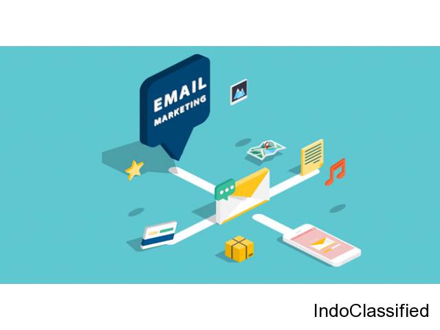 Email Marketing - Email your latest offers, newsletter with our e-marketing services