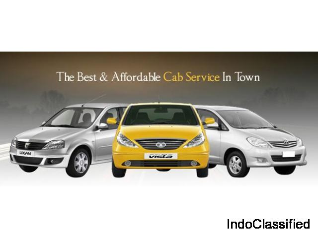 Book Cab from Delhi Airport to Aligarh - CartoAirport
