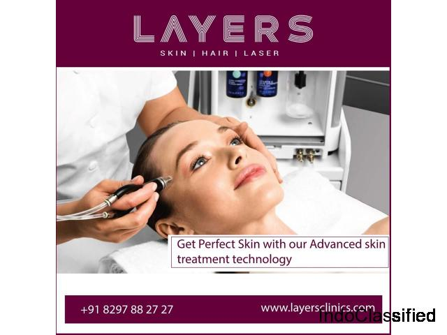 Best HIFU Treatment For Skin in Hyderabad, Himayatnagar and Kukatpally