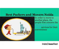 Hire Packers and Movers Noida For Hassle Free Shifting
