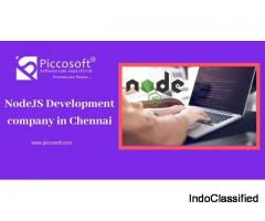 NodeJS Development company in Chennai