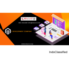 Zinavo | Magento 2 Website Development Company in Bangalore