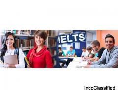 IELTS, PTE, TOEFL, GRE, GMAT, SAT, German, French, Spoken English Classes in Madurai