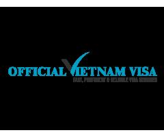 Urgent Vietnam Visa 10min at Official Vietnam Visa
