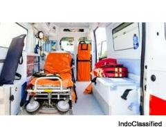 24x7 Ambulance Service in Delhi | Ambulance Service