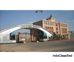 JAIPUR NATIONAL UNIVERSITY DISTANCE LEARNING | MCM ACADEMY