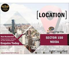 Live The Luxurious Lifestyle At Affordable Price In Noida Sec 150 Call 7702_770_770