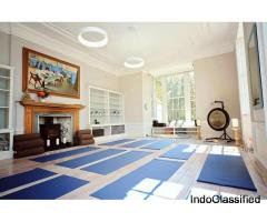 Yoga Retreat Venue Hire – Patrick Brompton Hall